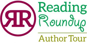 Reading Roundup Logo